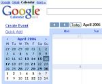 South Marston Calendar