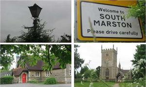 South Marston