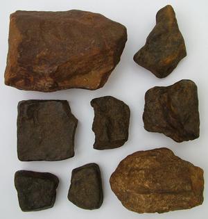 Iron Stone
