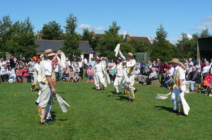 South Marston Summer Fete Update