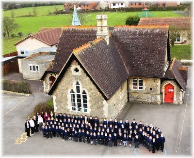 This is Wiltshire: South Marston Pupils named as junior good citizens