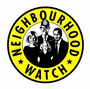 Neighbourhood Watch logo