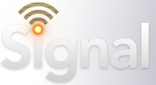 Logo for Signal Public Wifi Service