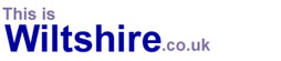 Logo for 'This is Wiltshire'