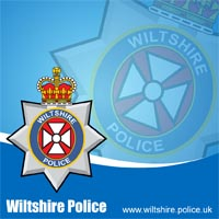 Logo of Wiltshire Police