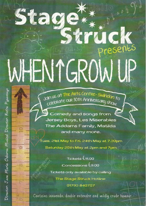 stagestruck-when-i-grow-up