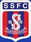 Supermarine Spitfires Football Club Logo