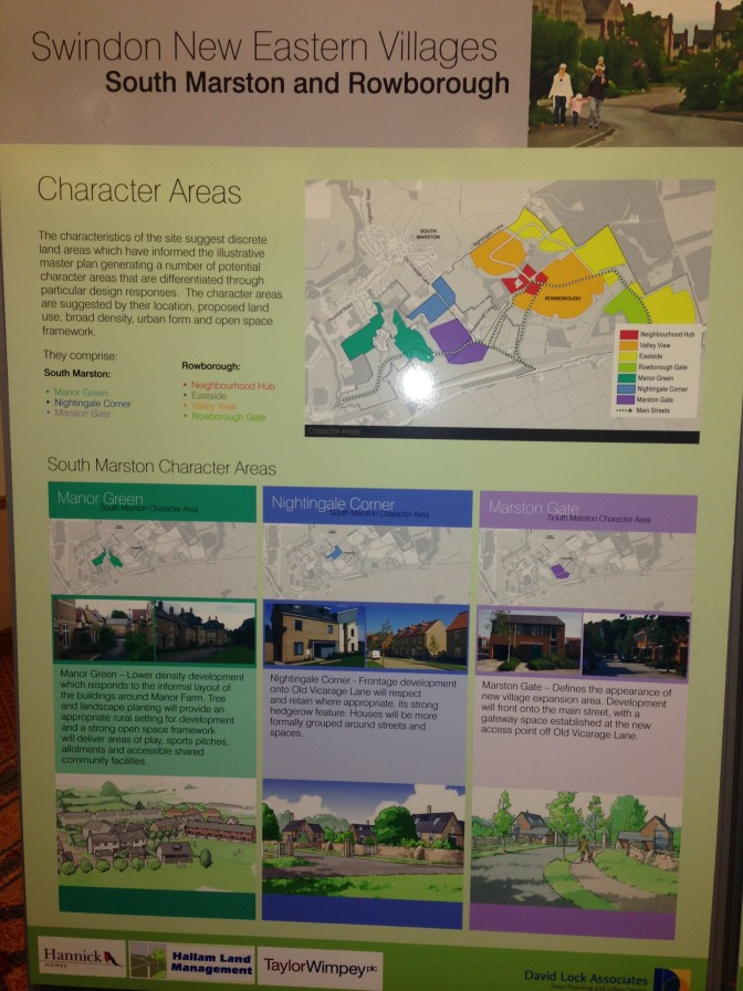 This is Wiltshire – Special planning orders will help to speed up business projects in Swindon