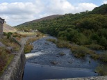 Elan Valley V.C. from dam