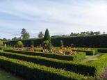 Holme Lacy Hotel garden