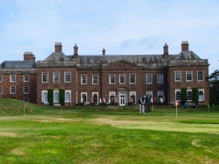 Holme Lacy Hotel