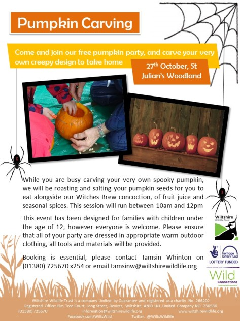 pumpkin-carving-event