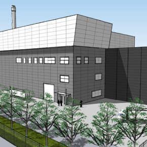 Energy Centre Appeal