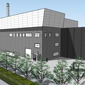 Parish Council response to revised Energy Centre application documents
