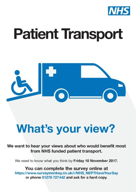NHS Patient transport survey Poster (003) (ID 716969)-page-001