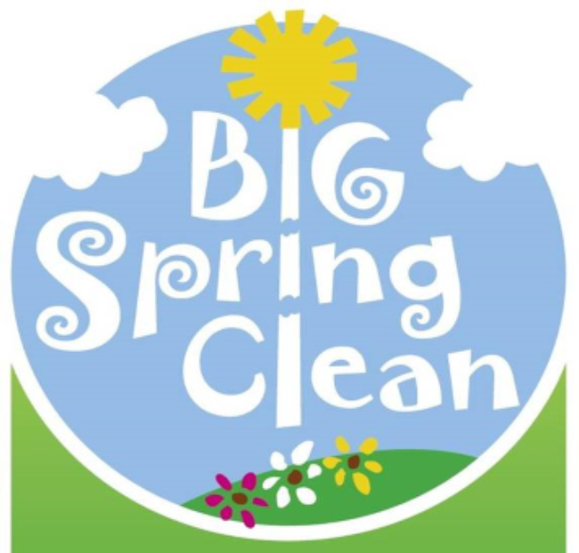 New date: Big Spring Clean in South Marston