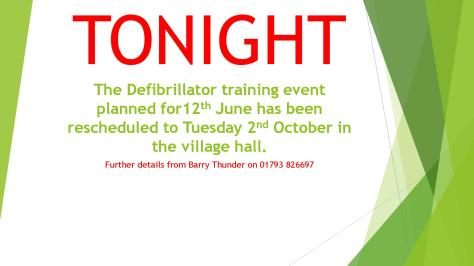 The Defribulator training event on 12th June has-page-001